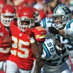 Carolina Panthers v Kansas City Chiefs