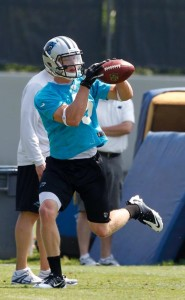 Panthers Sign 7 to Practice Squad