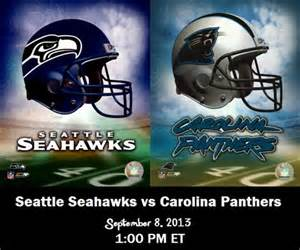 hawks vs panthers