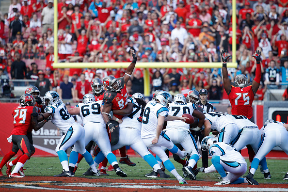A Look at the 2017 Panthers Schedule with a Glance at the Good and the Bad