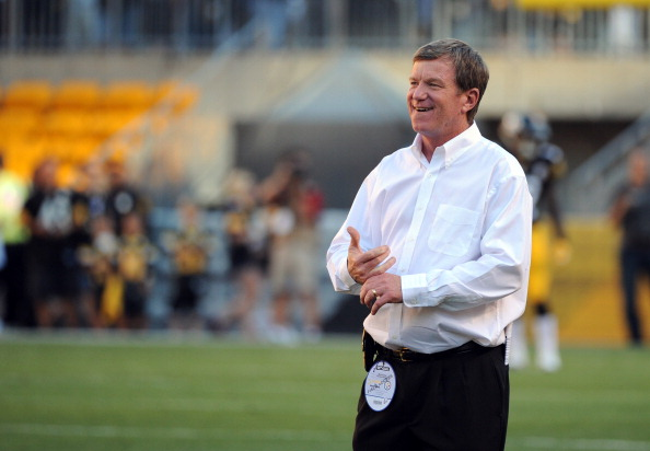 Panthers Ready to Name Marty Hurney as New Interim GM